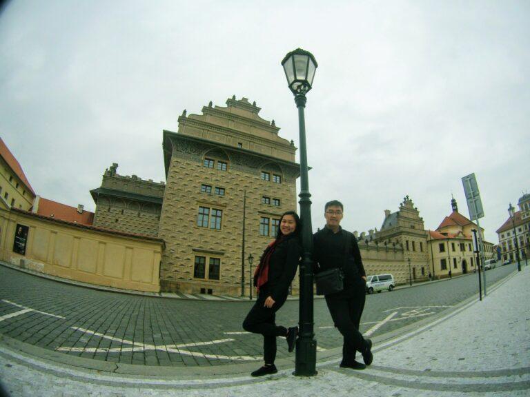 Praguecastle2,Prague,Czech