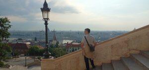 danube, Budapest, Hungary