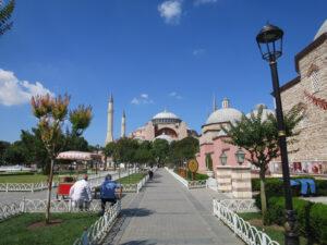 Sultanahmet, Istanbul, Turki