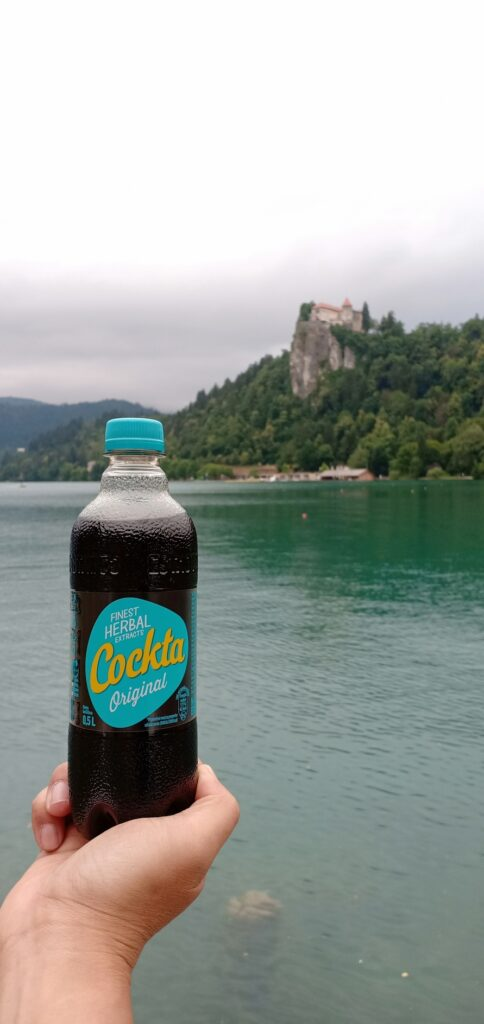 Cockta-Bled-Slovenia