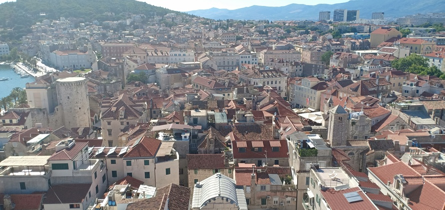 Kota-Tua-Split