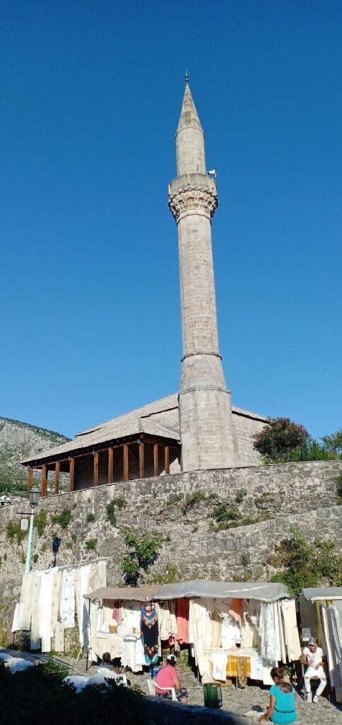 Mesjid-Koski-Mehmed-Pasha-Mostar-Bosnia-1