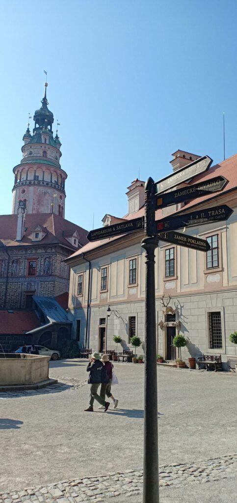 courtyard2-Cesky-Krumlov-Ceko